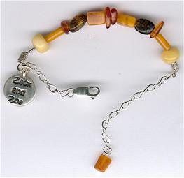 Custom Ankle Bracelets