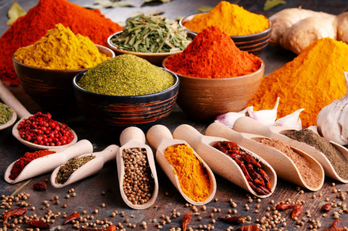 Adding Spices to Your Dog's Diet