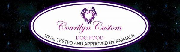 Courtlyn Custom Dog Food
