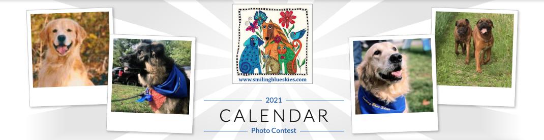 2021 Calendar Contest